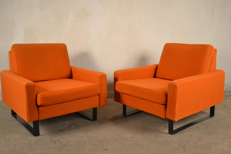 Mid-20th Century Design set by Friedrich Wilhelm Moller, 1960s For Sale