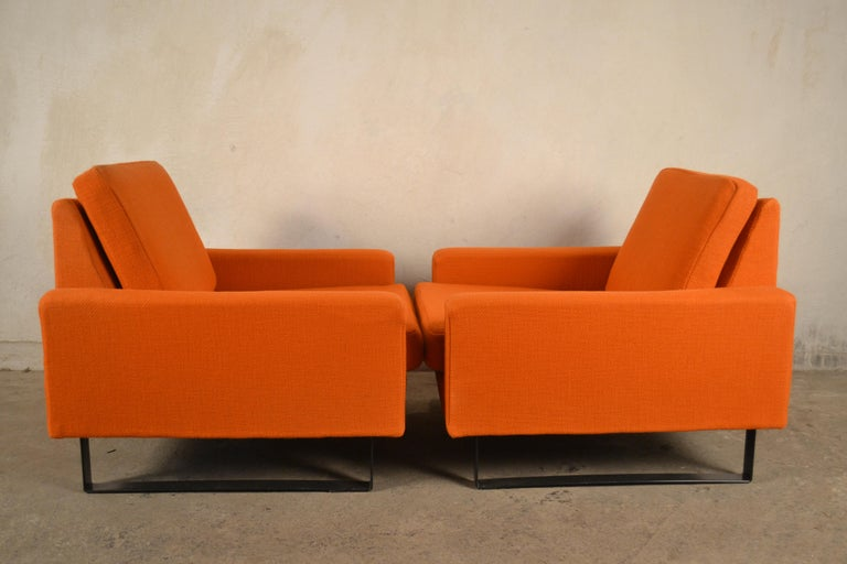Wool Design set by Friedrich Wilhelm Moller, 1960s For Sale
