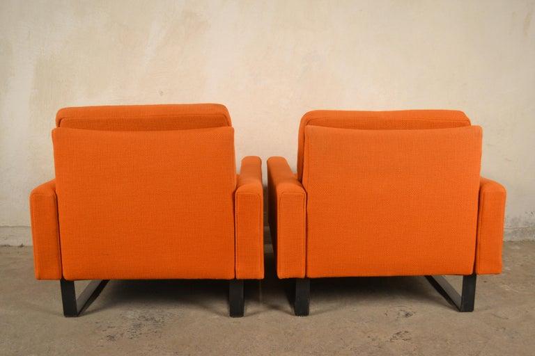 Design set by Friedrich Wilhelm Moller, 1960s For Sale 1