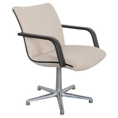 Set f 18 Swivel Desk Arm Chairs by Geoffrey Harcourt for Artifort, 1970s