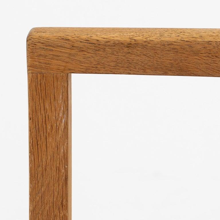 Scandinavian Modern Set of 10 Armchairs by Ditte Heath