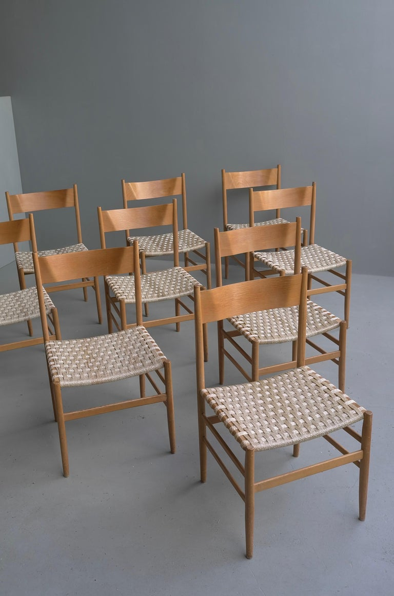 Set of 10 Plywood