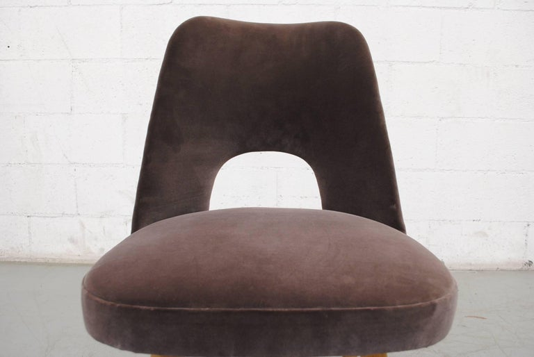 Set of Ten Thonet Barrel Chairs For Sale 2