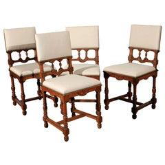 12 Teiliges Stuhl-Set