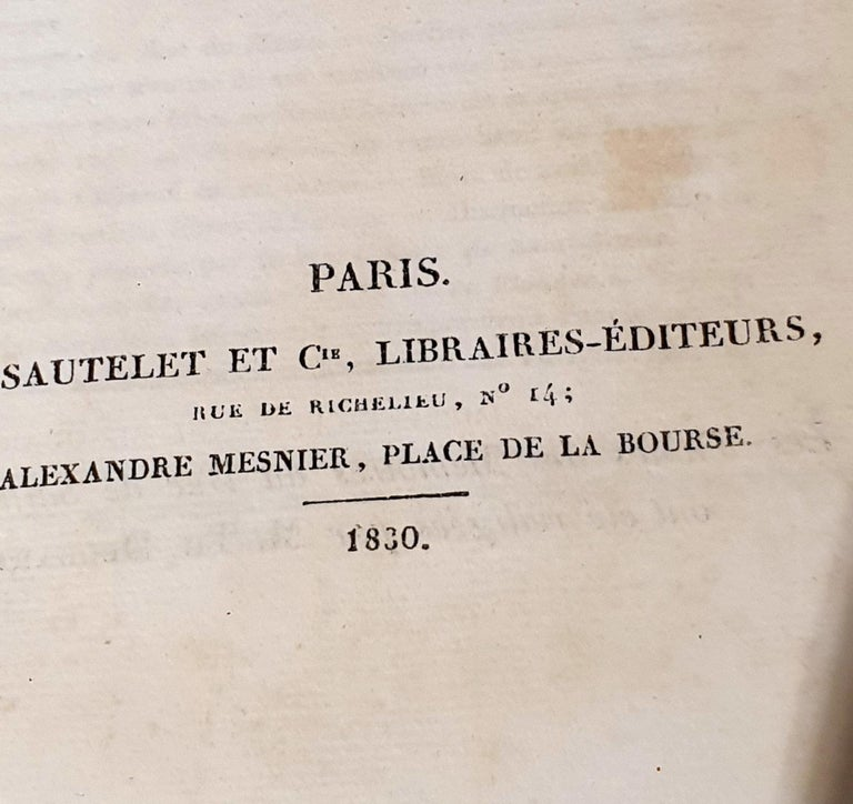 Set of 13 French Leather Bound Books For Sale 2