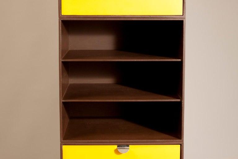 20th Century Set of 1960s Storage Box Units by Ristomatti Ratia for Treston Oy, Finland For Sale