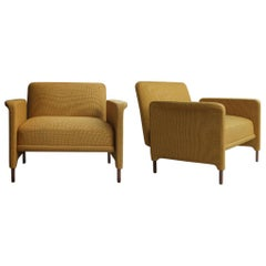 Set of 2 Carson Armchair by Collector