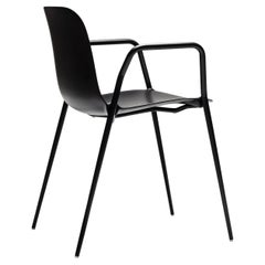 Set of 2 Dogo P Chair by Roberto Paoli