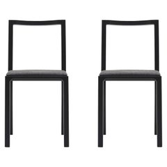 Set of 2 Framework Chairs