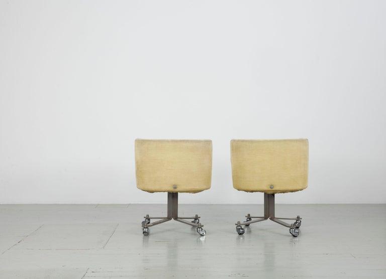 Set of 2 Gianni Moscatelli