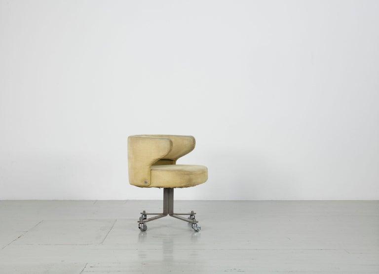 Mid-Century Modern Set of 2 Gianni Moscatelli