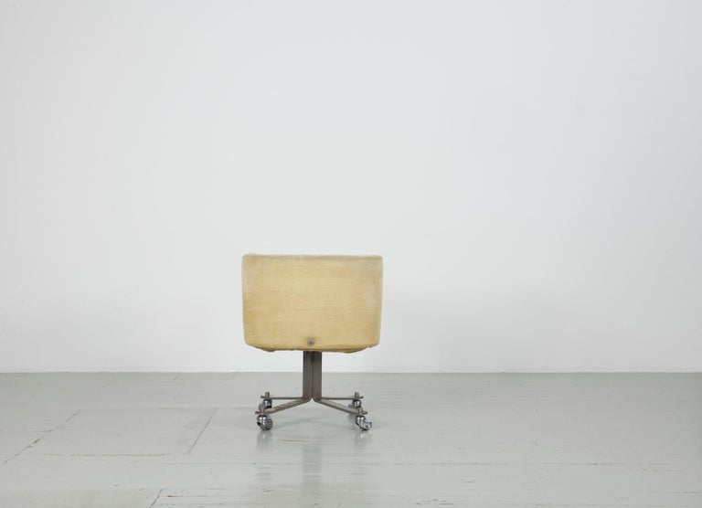 Mid-20th Century Set of 2 Gianni Moscatelli