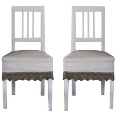 Set of Two Giulia Chairs