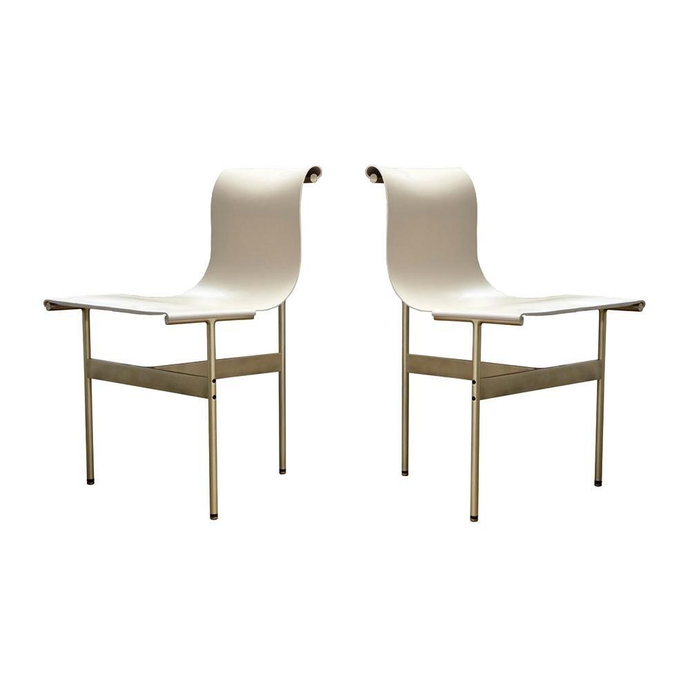 Set of 2 Mid-Century Designed Chairs, circa 1952