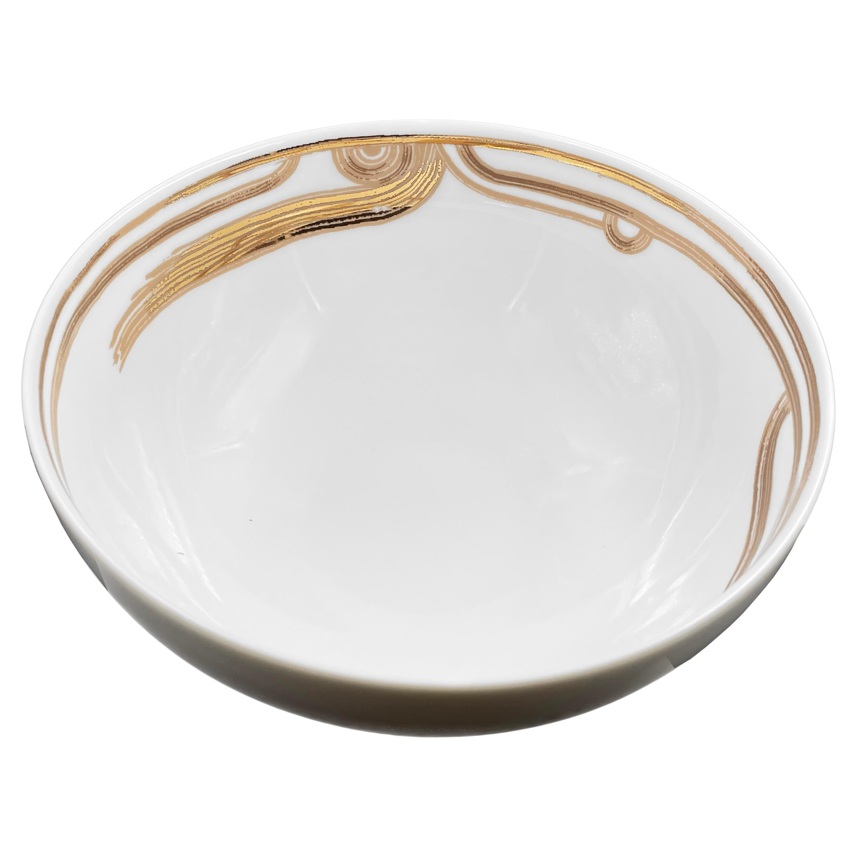 New And Custom Serving Bowls