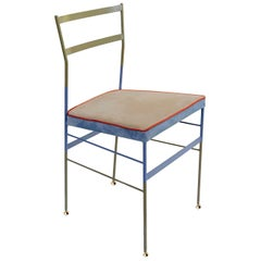 Set of 2 Pontina Detta Chairs