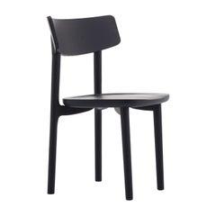 Set of 2 Stube Black Chairs