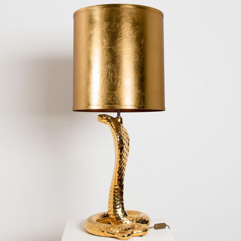 20th Century Set of 2 Table Lamps