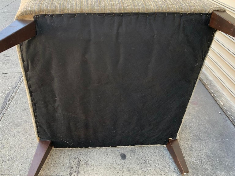 Set of 2 Vintage Armchairs, circa 1960s 4