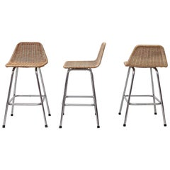 Set of 3 Counter Stools
