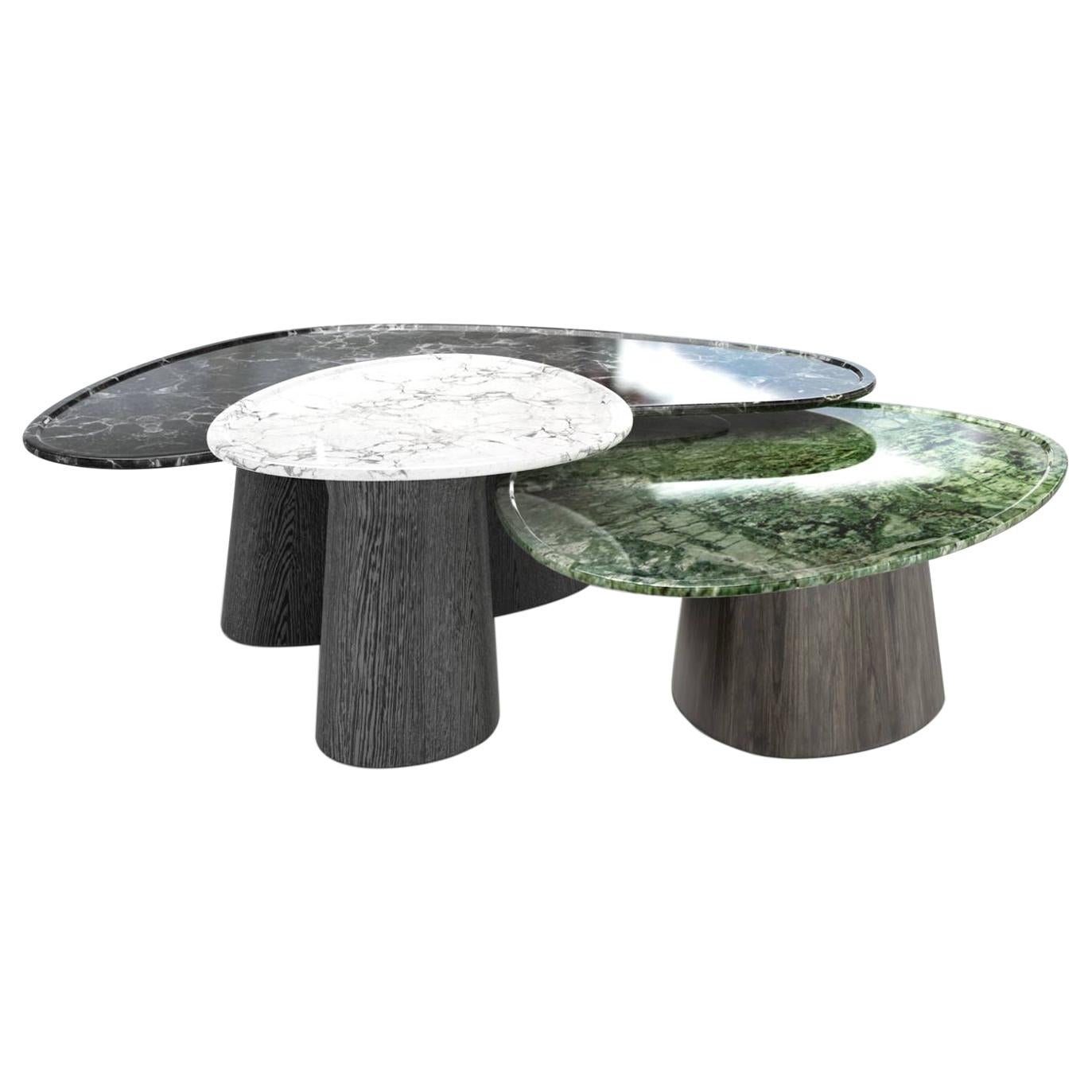 New And Custom Center Tables