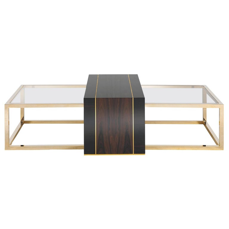 Set of 3 Nesting Tables For Sale