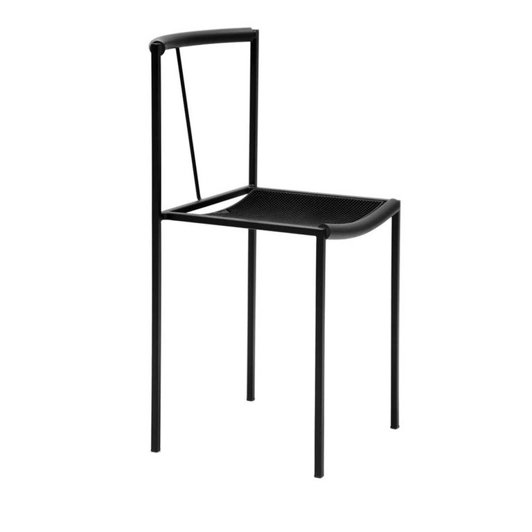 Set of 4 Chairs by Maurizio Peregalli In New Condition For Sale In Milan, IT