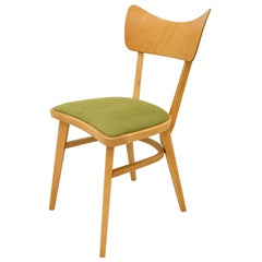 Set of 4 Dining Chairs, Czechoslovakia, 1960s