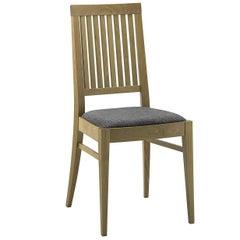 Set of Four Fontana Chairs
