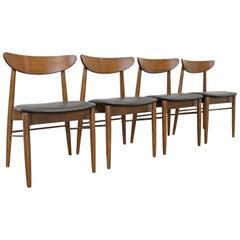 Scandinavian Modern Dining Room Chairs
