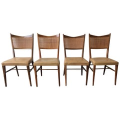 Set of 4 Paul McCobb Dining Chairs