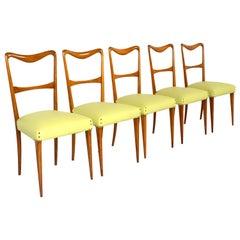 Paolo Buffa Dining Room Chairs
