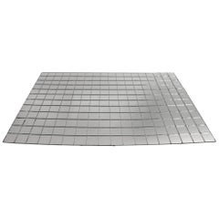 Set of 5 Mirrored Placemats