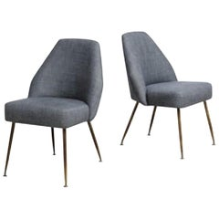 Carlo Pagani 6 Dining Chairs