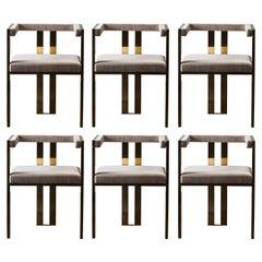 Set of 6 Dining Chairs at Cost Price