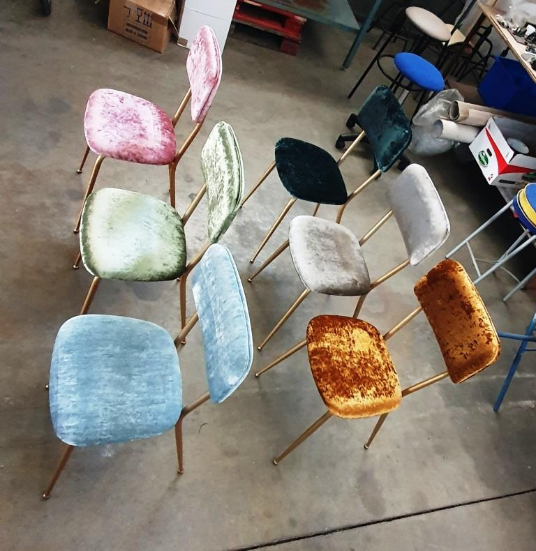 Set of 6 Miss Ava Chairs 9