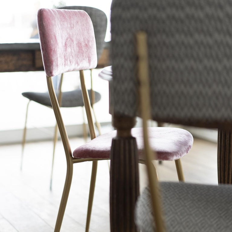Set of 6 Miss Ava Chairs 10