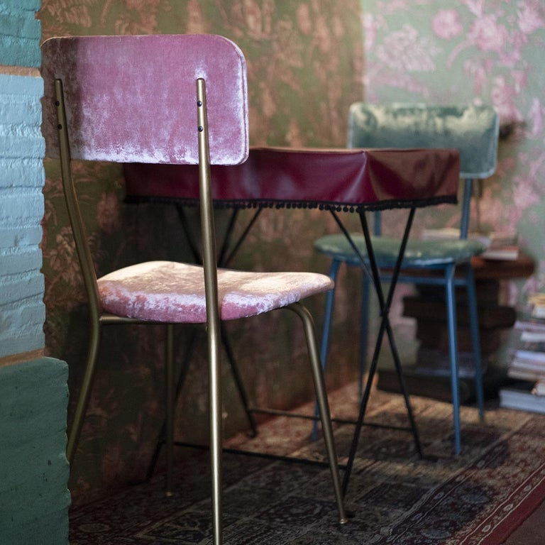 Set of 6 Miss Ava Chairs 11