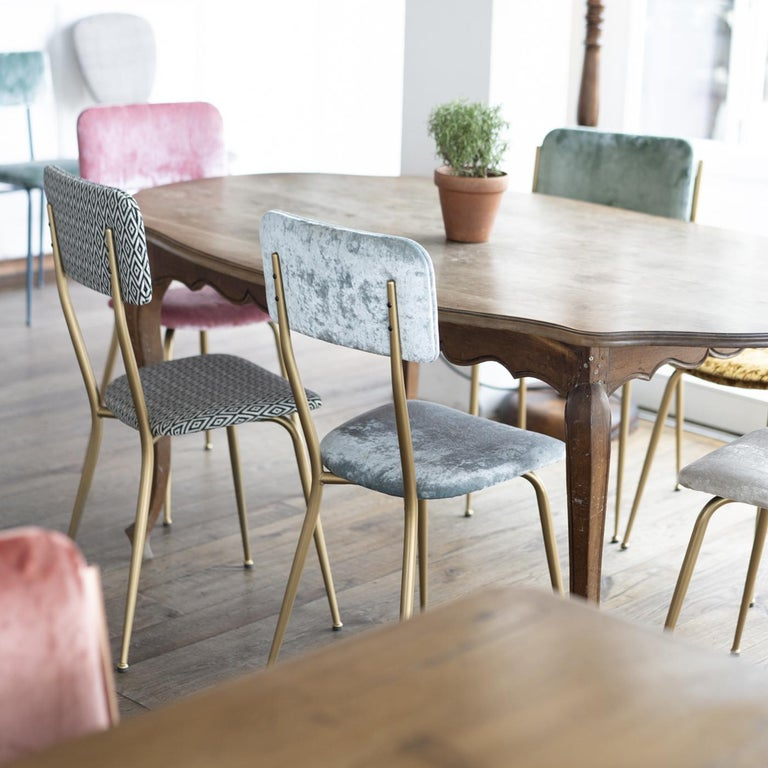 Set of 6 Miss Ava Chairs 12