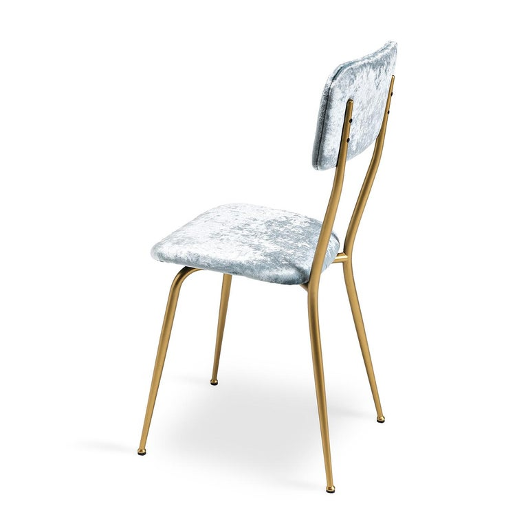 Set of 6 Miss Ava Chairs 1