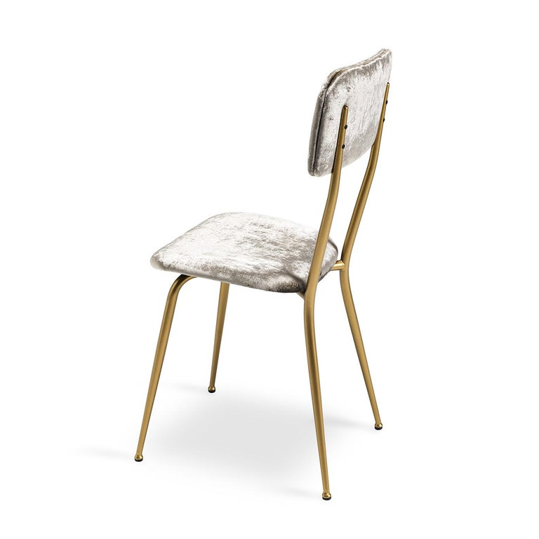 Set of 6 Miss Ava Chairs 3