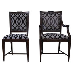 Set of 6 Pollack Dining Chairs