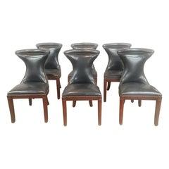 Set of 6 Ralph Lauren Chairs