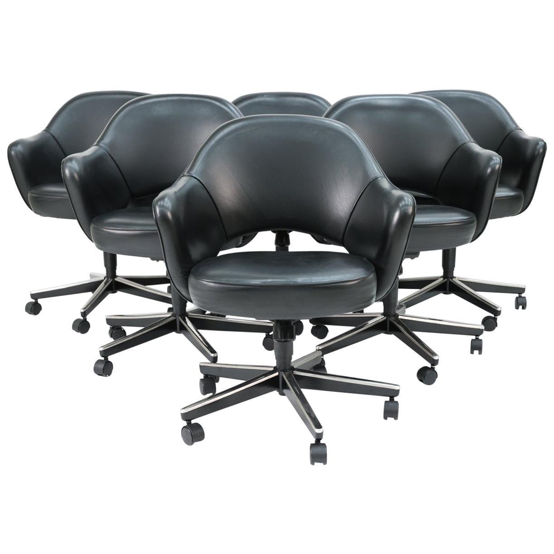Executive Arm Chair