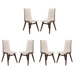 Set of 6 Vintage Chairs, circa 1970