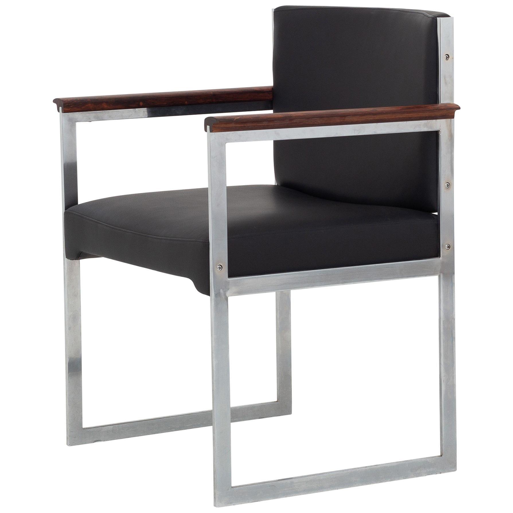 Set of 8 Armchair by Illum Wikkelsø