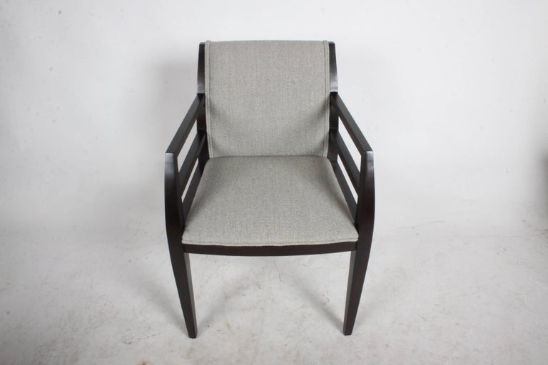 Set of Eight Constantin Boym Arbat Dining Chairs For Sale 2
