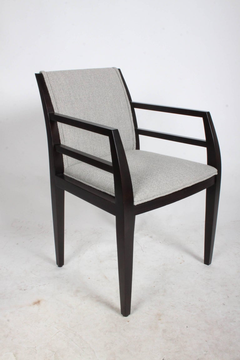 Modern Set of Eight Constantin Boym Arbat Dining Chairs For Sale