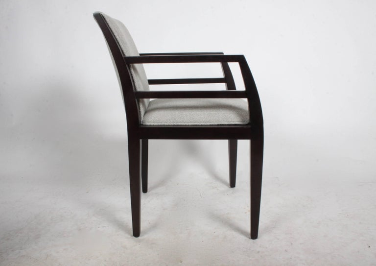 American Set of Eight Constantin Boym Arbat Dining Chairs For Sale