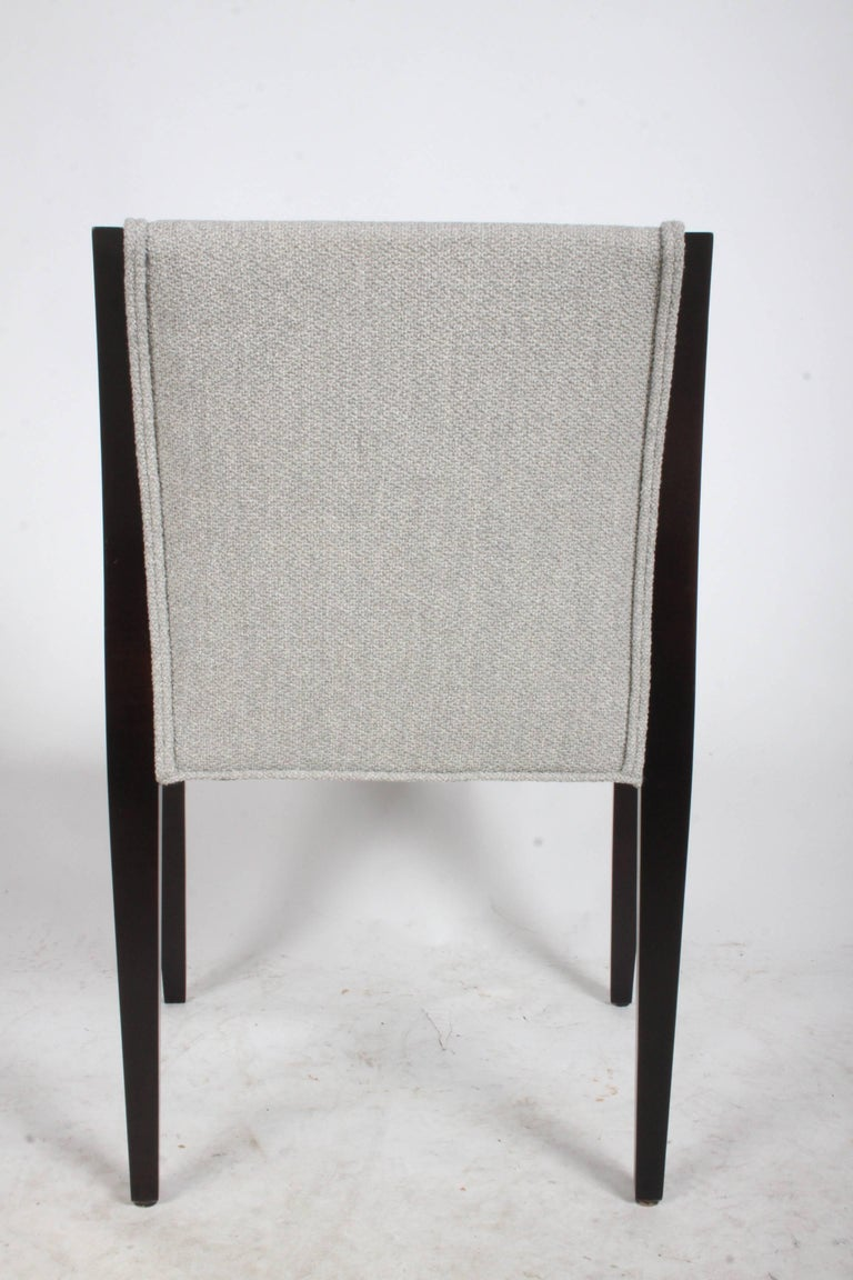Maple Set of Eight Constantin Boym Arbat Dining Chairs For Sale
